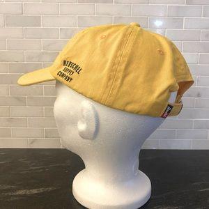 Hershel supply co Canucks hat